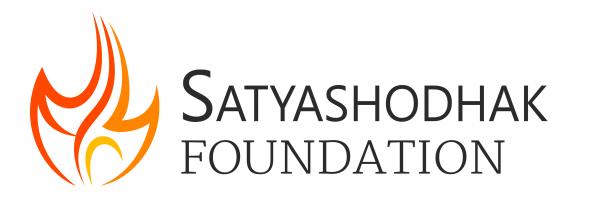 logo satyashodh